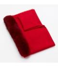 POSSCHALE Rouge par Celia Lindsell