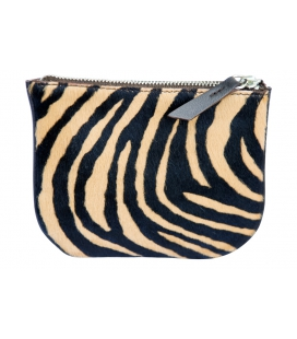 Petite pochette JUNGLE FEVER