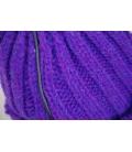 Bonnet en laine BROOKLYN