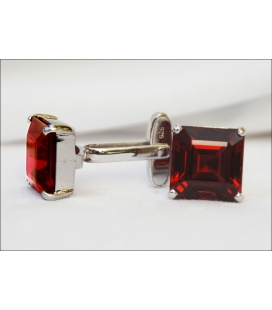 Cufflinks CRYSTAL by Tipthara