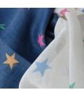 STARRY Bleu & Blanc par BREUER