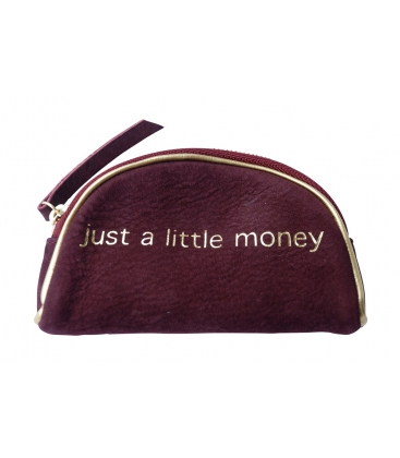 LITTLE MONEY by VII Sept - Bruxelles