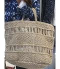 Large Basket DOTS