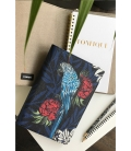 Carnet de notes PERROQUET