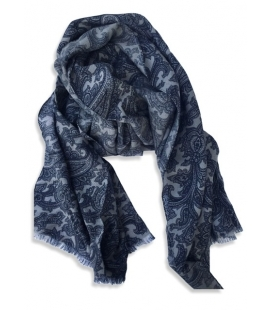 Fine wool scarf PAIGRIS