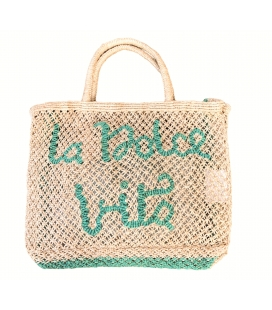 Panier THE JACKSONS LA DOLCE. VITA