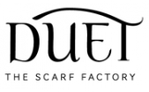 DUET - THE SCARF FACTORY